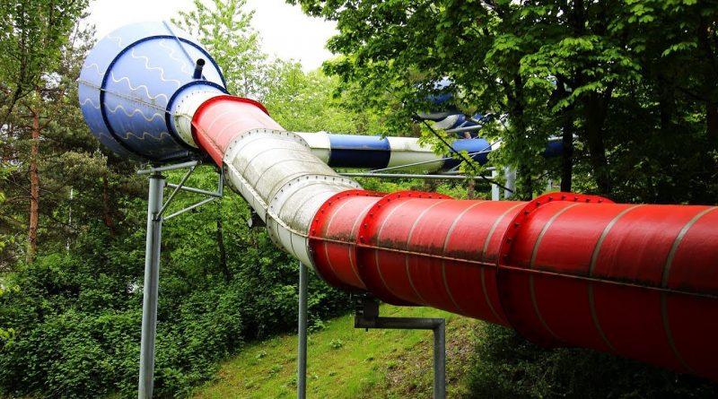 King Cone :: Cone Slide Reifenrutsche | Alpamare Pfäffikon